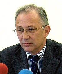 Martín Serón. (Foto: EFE)