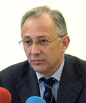 Imagen de archivo de Juan Martín Serón. (Foto: EFE)