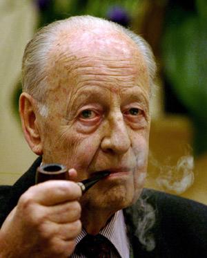 Rudolf August Oetker. (Foto: AFP)