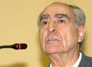 Miguel Sarabia, en una imagen de enero de 2003. (Foto: EFE)