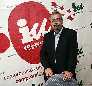 Ángel Pérez. (Javi Martínez)