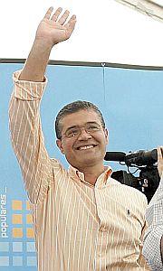 Francisco González. (EFE)