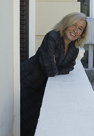Pilar Gallego. (Foto: Julián Jaén)