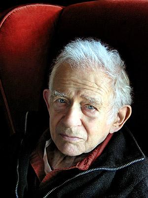 El escritor estadounidense, Norman Mailer. (Foto: AP)