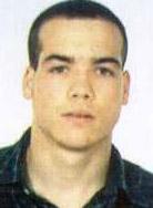 Iker Aguirre. (Foto: EFE)