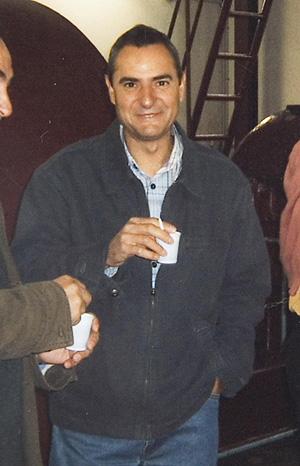 Miguel Grima. (Foto: EL MUNDO)