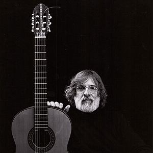 Eric Von Schmidt. (Foto: EL MUNDO)