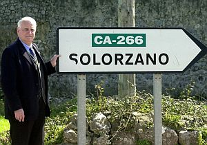 Luis Gómez de la Sota. (Foto: EFE)