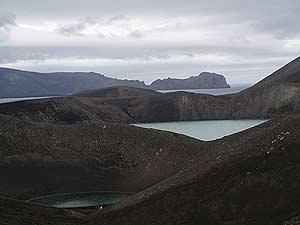 La espectacular vista en los Fuelles de Neptunoñ. (Foto: Juan Carlos García)