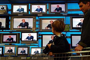 El usuario elige cuándo y cómo quiere ver los contenidos. (Foto. AP)