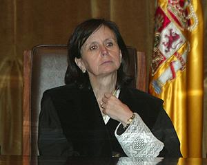 Emilia Casas. (Foto: Javi Martínez)