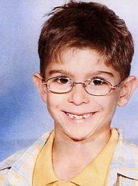 Yeremi José Vargas, el niño desaparecido. (Foto: EFE)