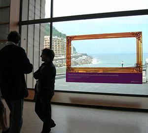 Cada mes de mayo, San Sebastián acoge la cita publicitaria española más importante. (Foto: R. Q.)
