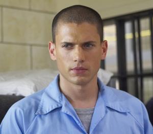 Wentworth Miller, intérprete de Michael Scofield, protagonista de Prison Break. (Foto: La Sexta)