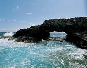 El Hierro está considerada Reserva Mundial de la Biosfera. (Foto: Cabildo de El Hierro)