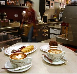 La afirmación del presidente de Gobierno sobre el coste del café ha abierto un debate en torno a su precio. (Foto: Jaime Villanueva)