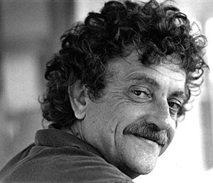 Kurt Vonnegut. (Foto: REUTERS)