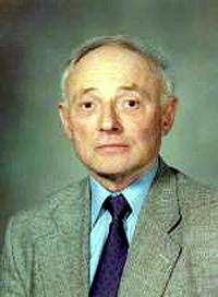 El profesor, Liviu Librescu. (Foto: VirginiaTech)