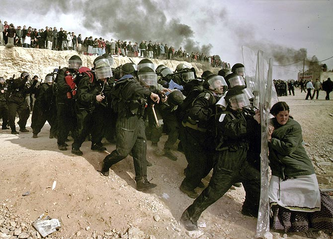 Oded Balilty | AP