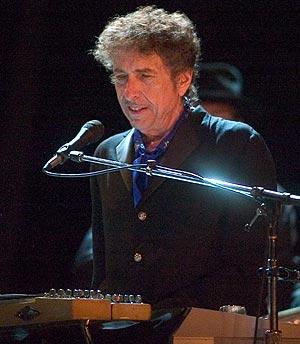 Bob Dylan. (Foto: AP)