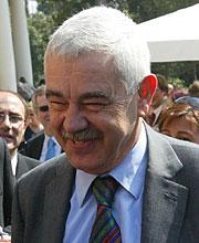 Pasqual Maragall. (D. Umbert)
