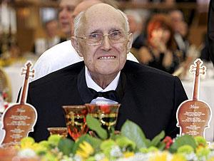 En la celebración de su 80 cumpleaños, el pasado marzo. (Foto: REUTERS)