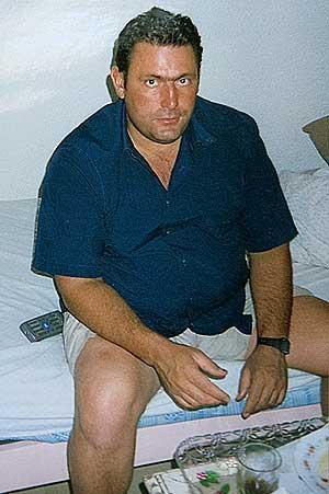 Juan Martínez Galdeano, el fallecido. (Foto: EFE)
