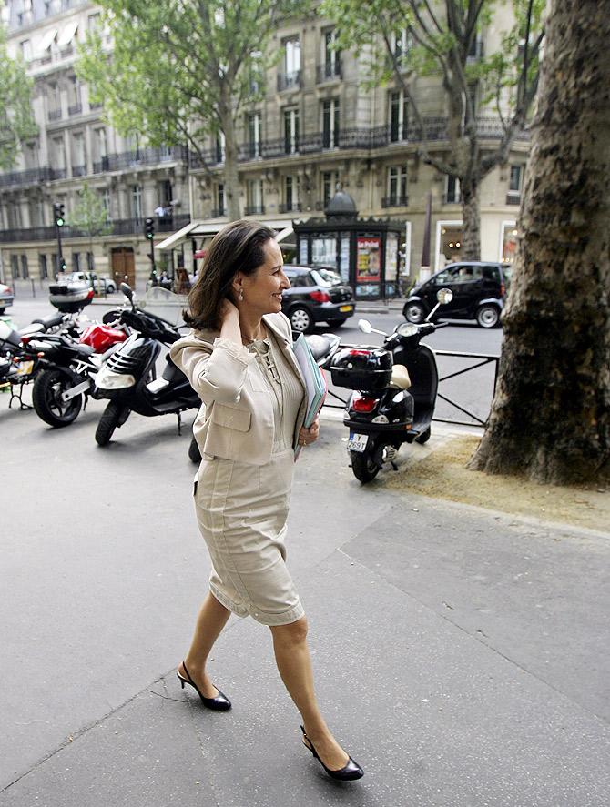 Foto: Remy de la Mauvinniere / AP