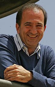 José Miguel Contreras / Foto: Carlos Barajas