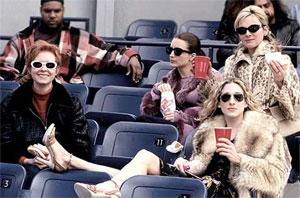 Las nuevas series se inspiran en 'Sexo en Nueva York', pero con diferencias. (Foto: EL MUNDO)
