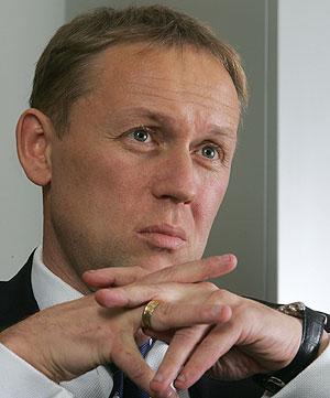 Andrei Lugovoi. (Foto: AFP)
