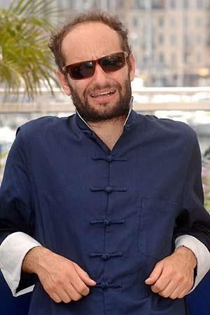 Carlos Reygadas. (Foto: EFE)