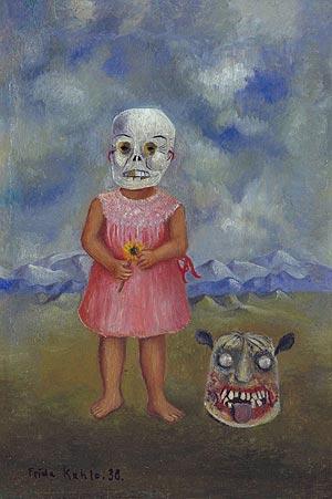 Mexico Acogera La Exposicion Mas Grande Y Completa Sobre Frida Kahlo