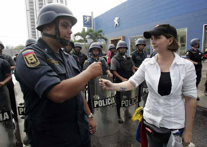 Foto: Francesco Spotorno / Reuters