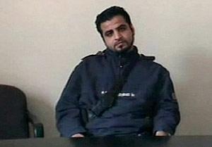 El islamista preso en Francia Attila Turk declaró por videoconferencia.