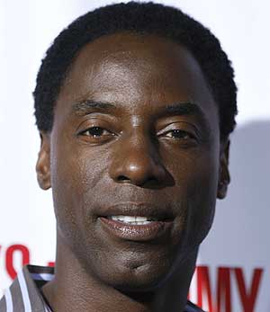 Isaiah Washington. (Foto: AP)