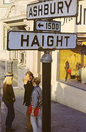 Una imgaen de la calle de San Francisco. (Foto: AFP)