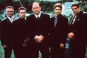 Imagen de algunos de los protagonistas de la serie. (Foto: AP)