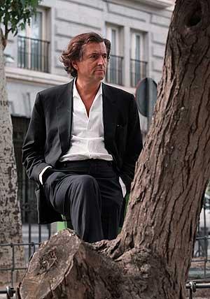 El filósofo francés en una de sus últimas visitas a nuestro país. (Foto: KIKE PARA)