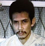 Abu Dujana, detenido el pasado miércoles. (Foto: AP)