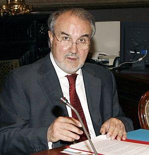 Pedro Solbes. (Foto: EFE)