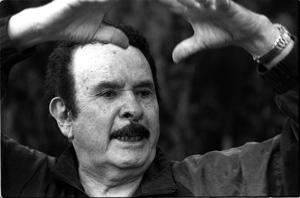 El cantante de rancheras Antonio Aguilar. (Foto: AP)
