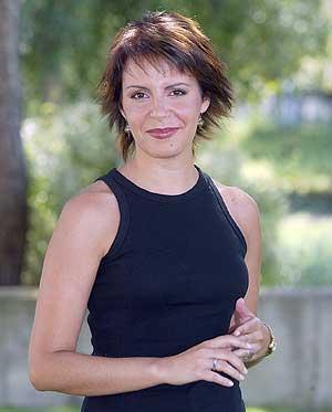 Pilar García Muñiz es la presentadora del espacio. (Foto: TVE)