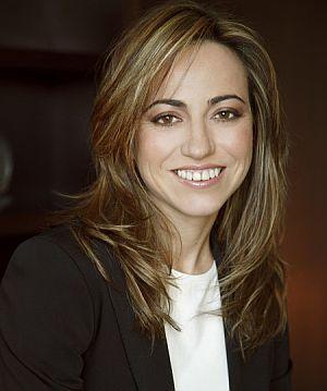 Carme Chacón, nueva ministra de Vivienda. (Foto: EFE)