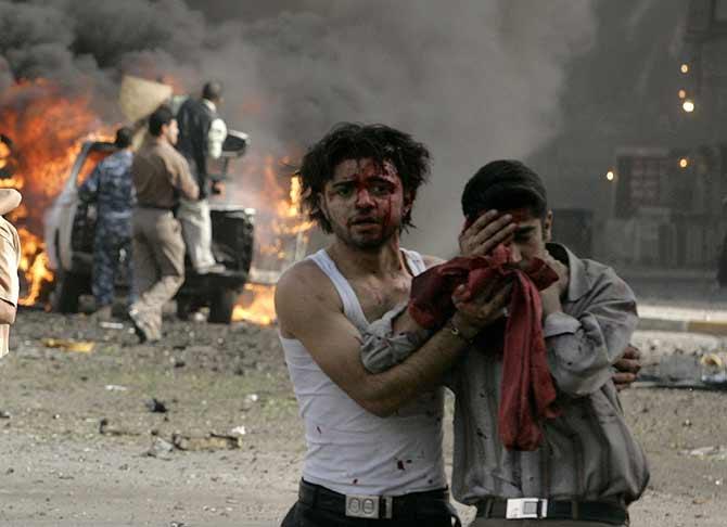 Namir Noor-Eldeen / Reuters