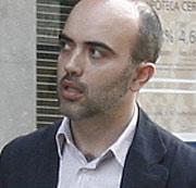 Daniel Sirera. (Foto: Santi Cogolludo)