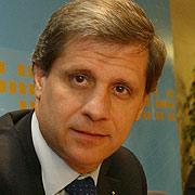 Alberto Fernández. (Foto: Antonio Moreno)