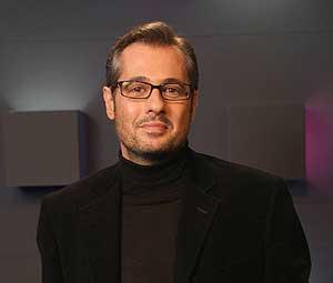 El presentador volverá a trabajar junto a Jesús Mariñas en este programa.