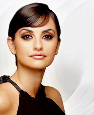 Penélope Cruz es la imagen de la nueva máscara de rímel de L'Oréal.