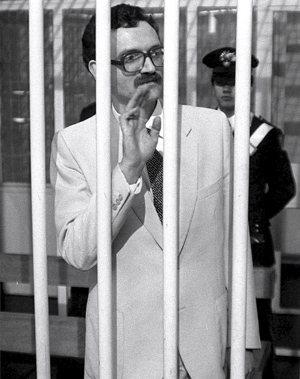 Sergei Antovov fue acusado de intentar matar a Juan Pablo II. (Foto: EFE )